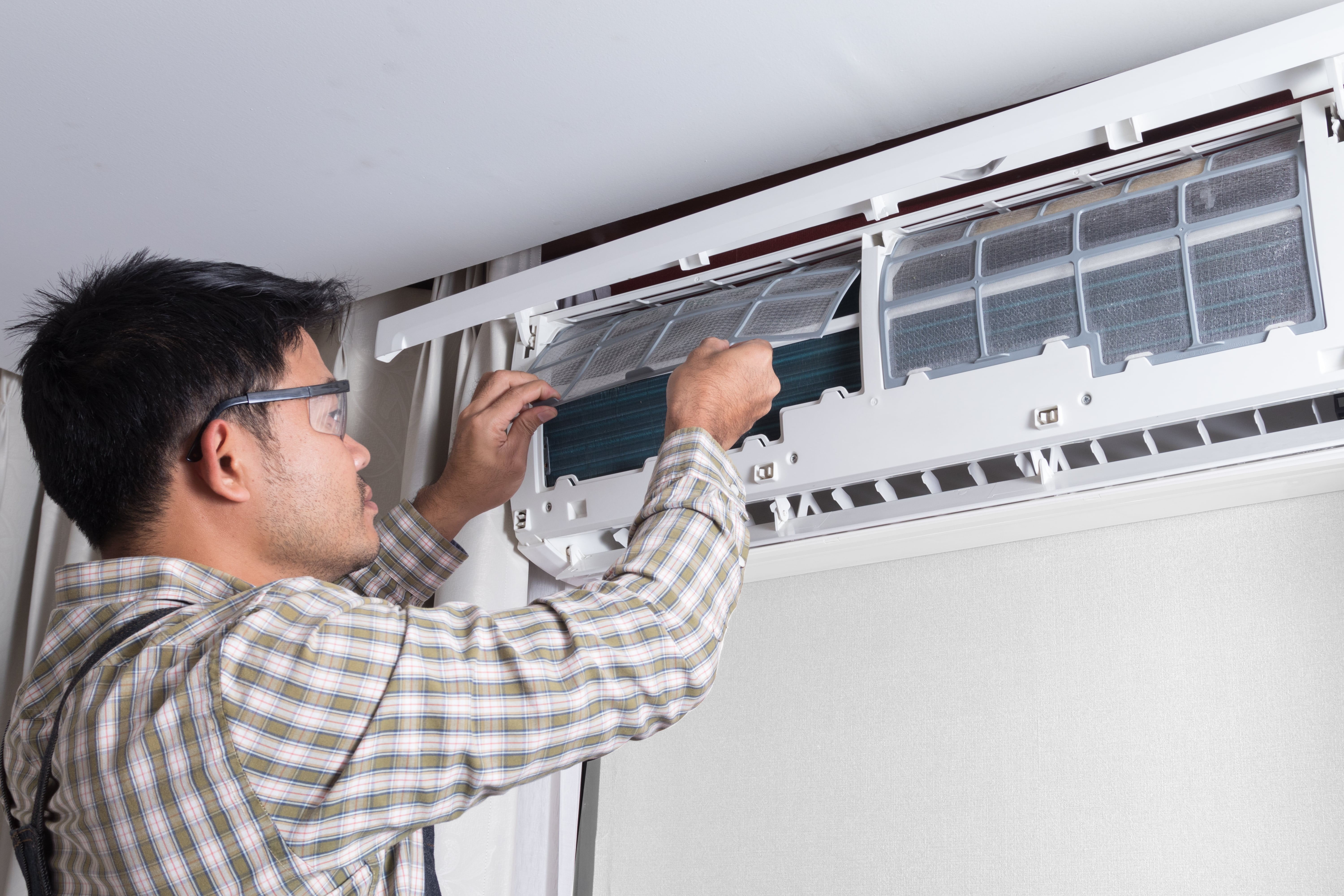 3 Reason To Change Your Air Filters Regularly